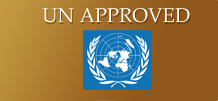 UN Approved